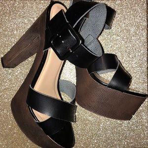 Shoedazzle — Coming