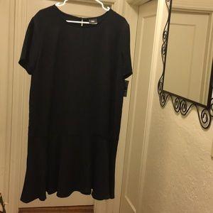 Black Mossimo Dress