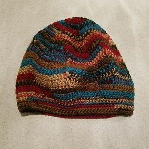 NWOT Crochet Beanie