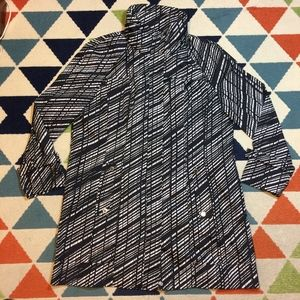Calvin Klein Lightweight Rain Trench Coat