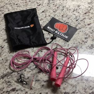 New Speed Jump rope
