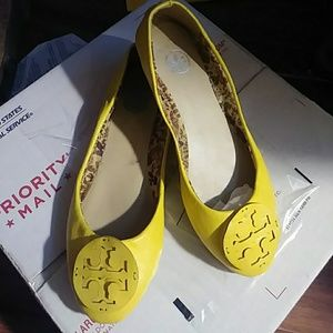 Tory birch brand shoes