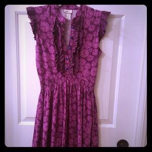 Matilda Jane cotton dress