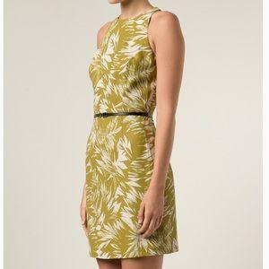 Jason Wu linen dress