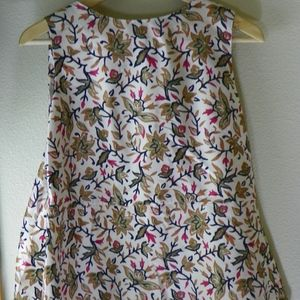 Tory Burch Women's Blouse-Top/Size 10/Silk
