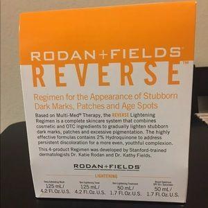 Rodan + Field Reverse