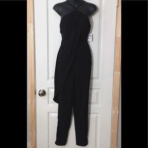 Asymmetrical jumpsuit 🖤