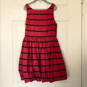 Girl's Rallh Lauren Dress, Size 10