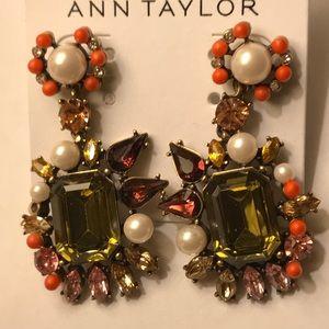 NEW Ann Taylor Earrings