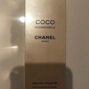Chanel CoCo Chanel Eau de Toilette Spray