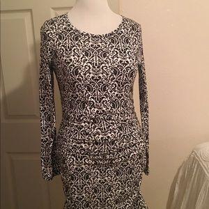 Bongo mini dress size Large