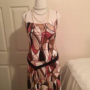 Retro like dress size Medium