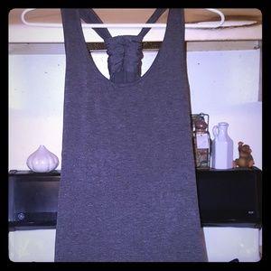 Woman's Tank Top Dress