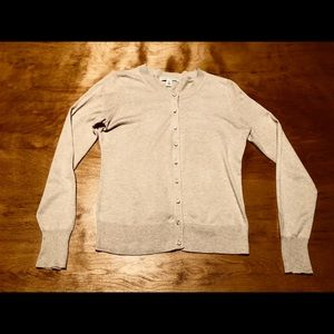Women's BANANA REPUBLIC Cardigan Sweater Small