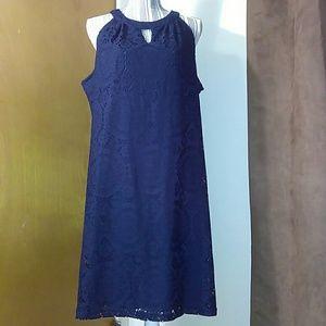 Tacera Dress