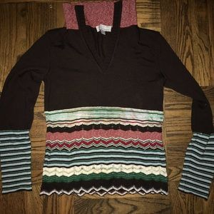 Authentic Missoni sweater