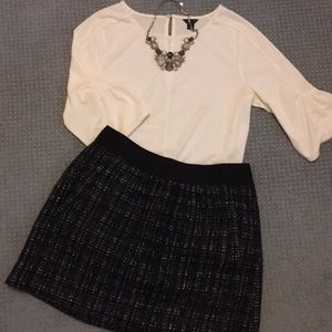 J Crew Wool Skirt - EXCELLENT condition
