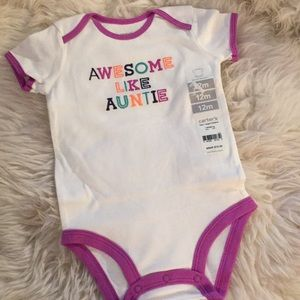 Awesome onesie