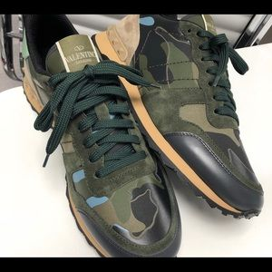 Mens Valentino Shoes size 9-12 available in US