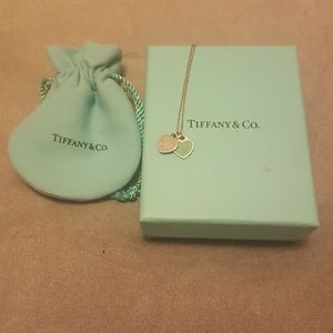 *Authentic * Tiffany & Co Necklace