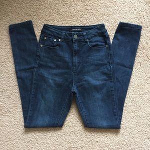 FashionNova Skinny Jeans - SZ 1