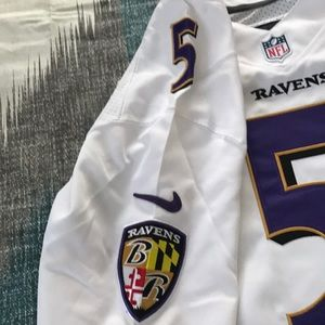 Nike Other - Ravens joe flacco jersey