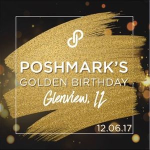 PoshmarkTurns6 Bags - Let's celebrate @Poshmarkapp's 6th bday together!