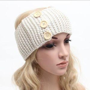 ❄️ New list! ⛄️ Cute ear warmer headband!