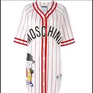 Looney tunes moschino dress