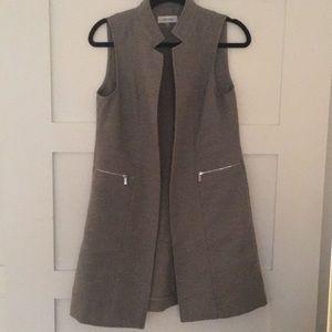 Calvin Klein Coat Vest