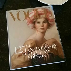 Vogue 12th Anniversary Collector's Edition