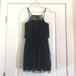 Black BGBG Dress