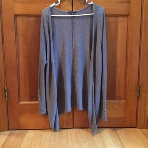 American Eagle Light Weight Knit Cardigan