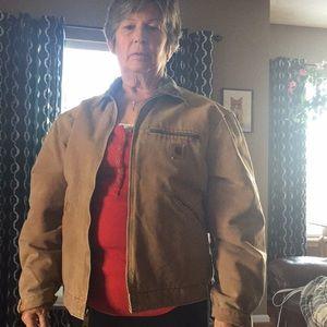 Carhartt jacket   Men's size Large