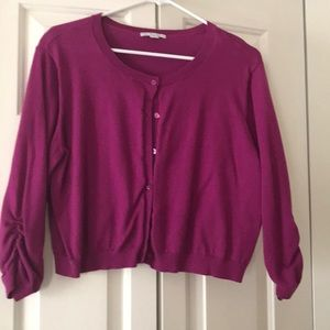 Crop Cardigan from NY&CO.