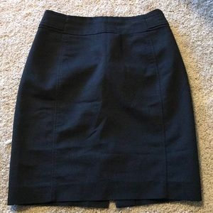 H&M pencil skirt!