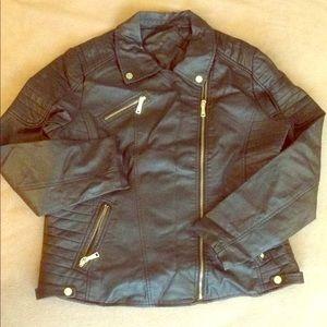 Atmosphere Jacket