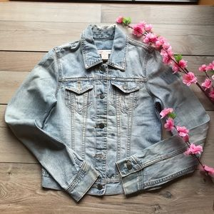 Abercrombie & Fitch | Small | Jean Jacket