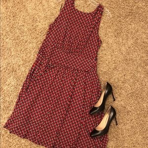 StitchFix Renee C Molly Knot Dress - 3X