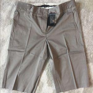 BCBG Bermuda shorts