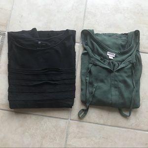 Bundle of XL tops