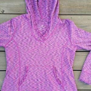 NWOT athletic hoodie