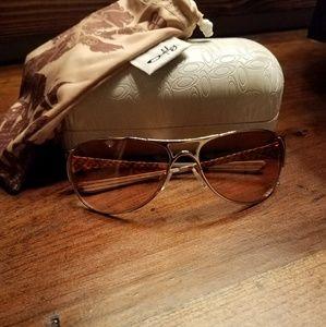 Women's Oakley sunglasses