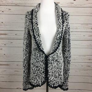 White House Black Market Medium Cardigan Sweater