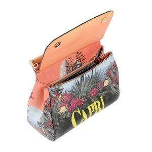 Dolce   Gabbana Bags - 🔴SOLD🔴Dolce   Gabbana Bag Capri 👜 Handbag ec5c638e5d652