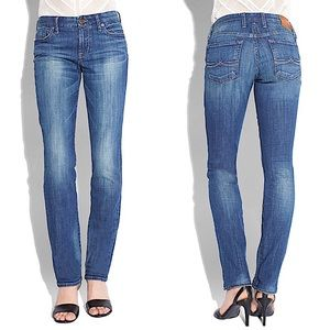 LUCKY BRAND SWEET JEAN STRAIGHT