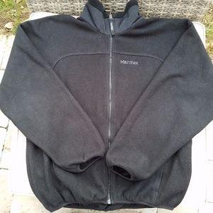 Marmot Polartec Fleece Full Zip Up Jacket M