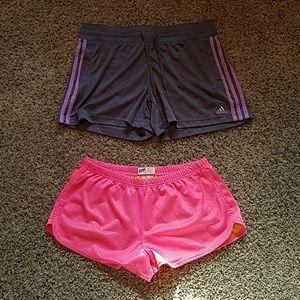 Lounge shorts bundle