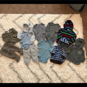 Baby 3 month Clothes