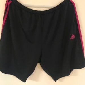 Adidas Women's sport shorts